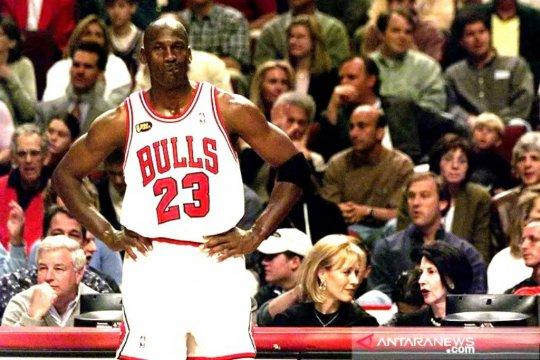 Sepatu awal karir Michael Jordan akan dilelang Rp1,4 miliar lebih