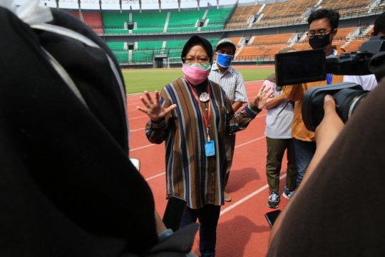 Pemkot Surabaya usulkan PSBB tidak diperpanjang lagi