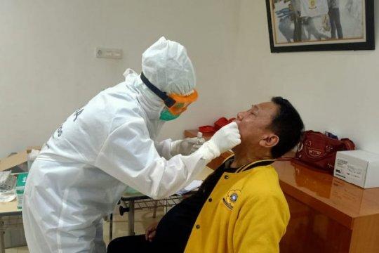 IKA Unsri-BNI inisiasi tes swab 300 tenaga kesehatan Sumatera Selatan