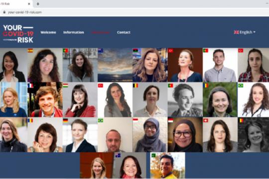 Dosen Unair-peneliti internasional kembangkan alat tes COVID-19 daring