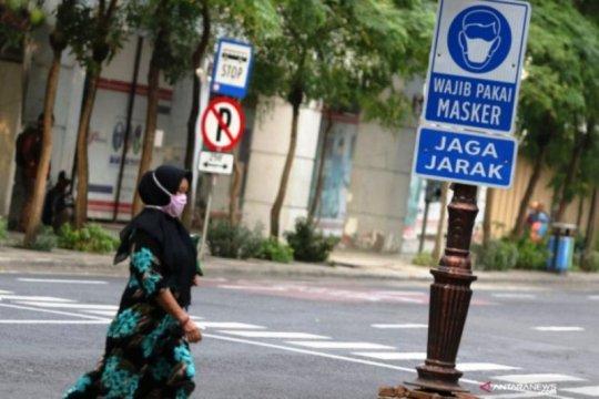 Rapat Forkopimda putuskan Surabaya Raya masa transisi normal baru