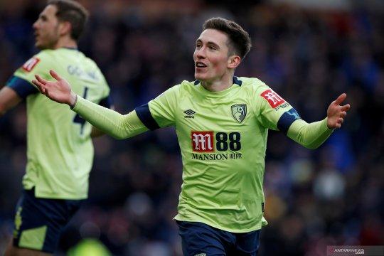 Bournemouth perpanjang peminjaman Harry Wilson dari Liverpool