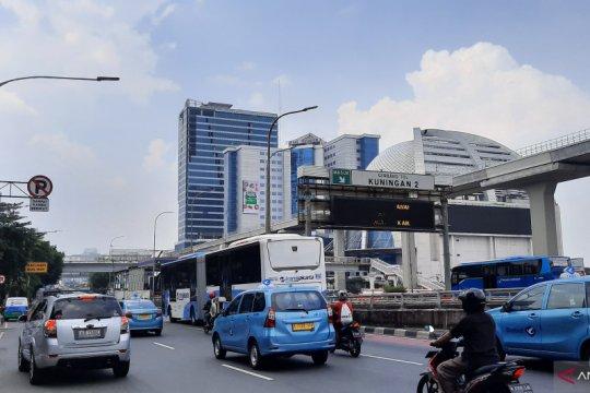 Jaksel tingkatkan pengawasan angkutan di masa transisi