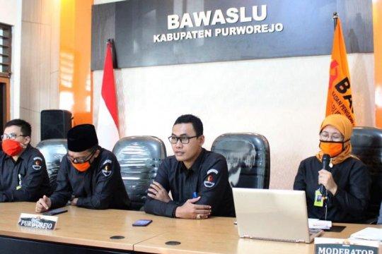 Bawaslu Purworejo gelar diskusi SKPP daring untuk cari kader pengawas