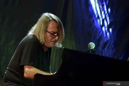 "Komposer Jerman konser ""live streaming"" dari Denpasar"