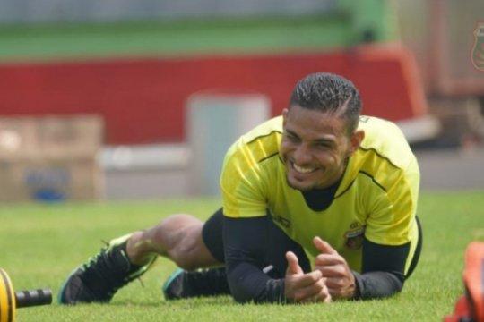 Renan Silva yakin PSSI putuskan yang terbaik soal liga