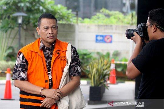 KPK panggil 3 saksi kasus korupsi proyek IPDN Gowa