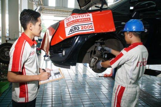Sambut kenormalan baru, Auto2000 hadirkan dua program menarik