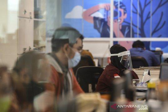 Kemnaker: Pola kerja bisa lebih fleksibel usai pandemi