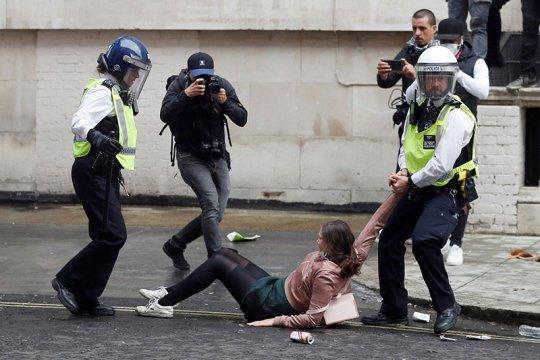 Patung Baden-Powell di Inggris akan dipindahkan hindari aksi massa