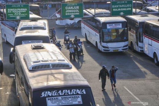 Kemenhub pastikan tidak ada kenaikan tarif angkutan umum