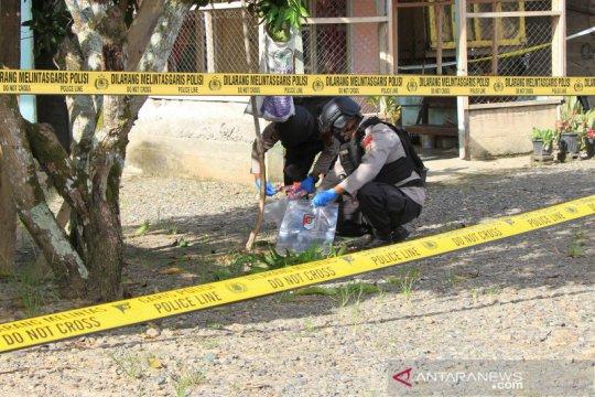 Rumah anggota DPRK Aceh dilempar granat