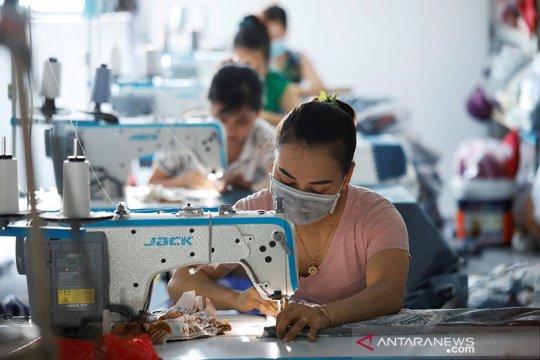 Vietnam ratifikasi perjanjian perdagangan bebas dengan Uni Eropa