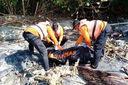 Tim SAR gabungan temukan korban tenggelam di Pantai Nusakambangan