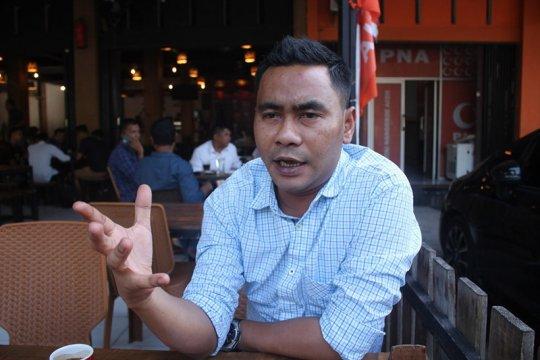 DPRA sarankan Pemerintah Aceh tes swab COVID-19 massal dengan PCR