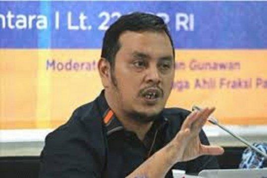 Baleg DPR memastikan Komisi II tarik RUU Pemilu dari Prolegnas 2021
