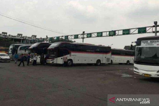 Terminal Bekasi mulai operasikan empat rute bus AKDP