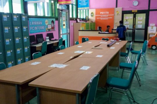 Perpustakaan Yogyakarta akan kembali buka layanan secara terbatas