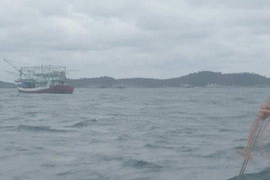 Ratusan kapal pukat mayang meresahkan nelayan pesisir Bintan
