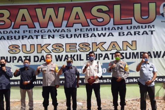 Puspoll Indonesia: Dua pasang cabup Sumbawa bersaing ketat