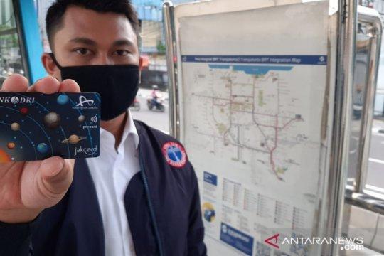 Bank DKI ajak masyarakat bertransaksi nontunai di transportasi publik
