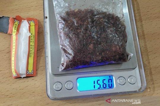Lapas Banceuy gagalkan penyelundupan ganja 15 gram