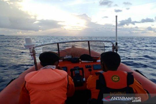 Tim SAR lakukan pencarian nelayan hilang di perairan Buton