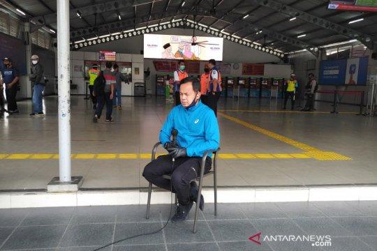 Walkot Bogor usul terapkan shift masuk kerja di DKI, cegah antre KRL
