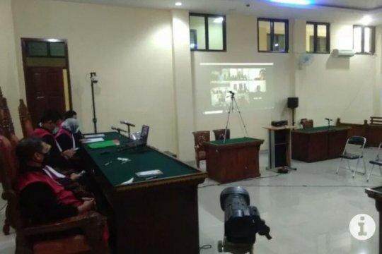 Jaksa KPK tuntut Bupati Lampung Utara 10 tahun penjara