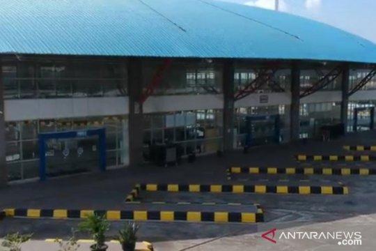 Terminal Pulogebang sepi meski dibuka 24 jam