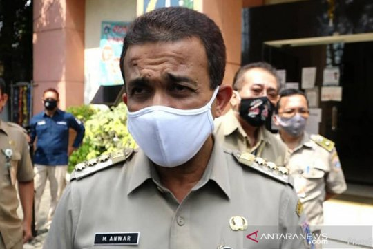 Pemkot Jakarta Timur imbau takbiran dari rumah