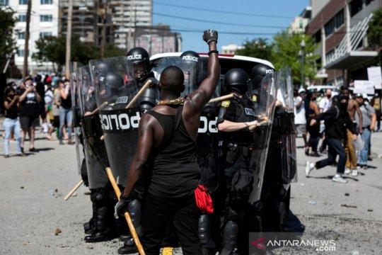 DPR AS sahkan RUU reformasi kepolisian usulan Demokrat