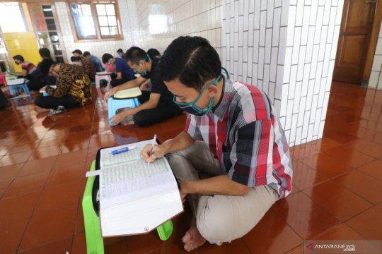 LDII: Antisipasi COVID-19 setelah pesantren diizinkan beraktivitas