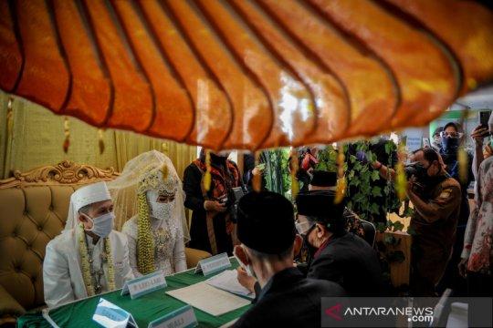 Mal pelayanan publik di Sumedang dibuka kembali