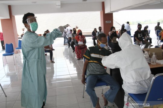 Yogyakarta kembali siapkan penampungan untuk isolasi pasien