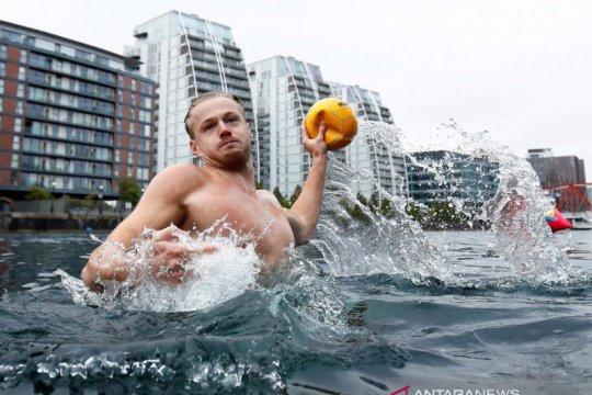 Penyelenggara Olimpiade Tokyo batalkan uji coba polo air