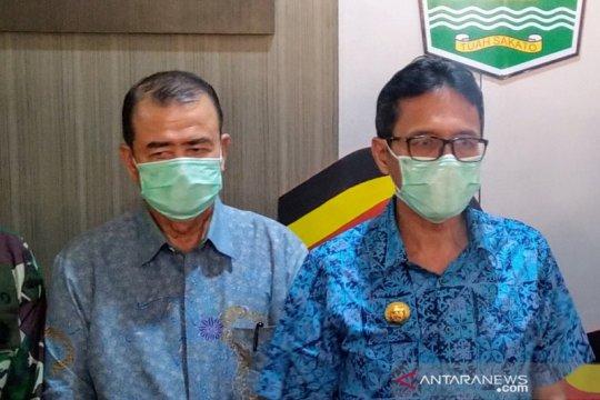 Pemprov Sumbar bantah Gubernur dan Wagub terpapar COVID-19