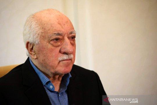 Turki perintahkan penangkapan 191 tentara diduga pengikut Gulen