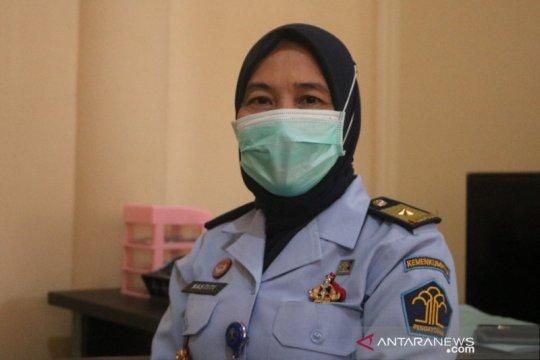 Kemenkumham NTB dukung kepolisian ungkap kasus narkoba Lapas Mataram