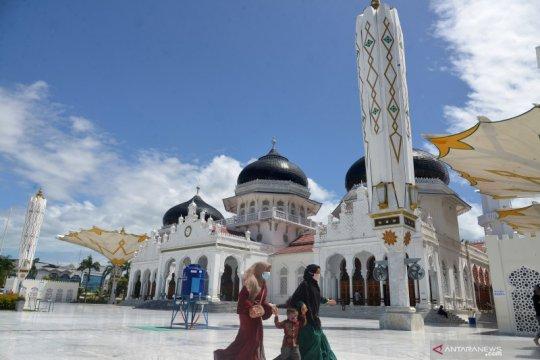Wali Kota Banda Aceh minta perhotelan maksimalkan  protokol kesehatan