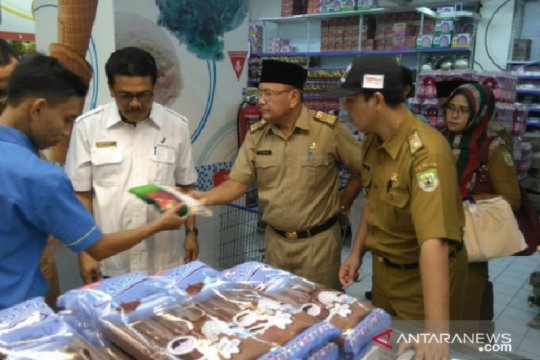 Peringatan hari kopi internasional di Bengkulu batal, Ini alasannya