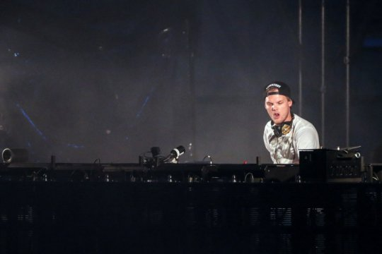 Museum DJ Avicii akan dibuka di Swedia