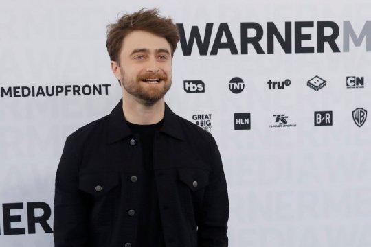 """Daniel Radcliffe sebut """"transpuan juga perempuan"""""""