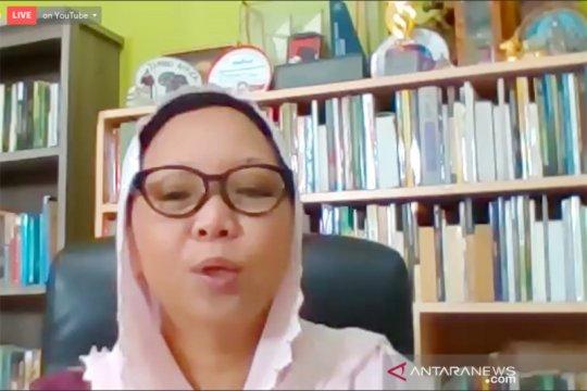Alissa Wahid: Jangan cemas anak tidak menjadi orang baik