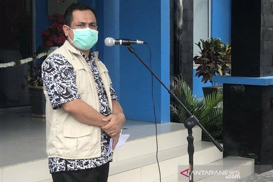 Dua warga positif COVID-19, Aceh tambah kasus setelah dua pekan nihil