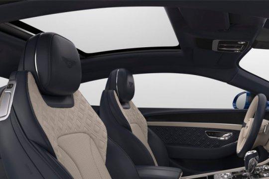 Bentley tarik kembali Continental GT 2020 akibat kerusakan sunroof