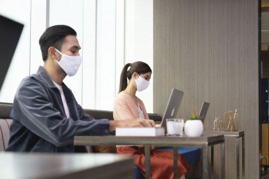 """Adaptasi normal baru, operator """"coworking"""" gencarkan protokol baru"""
