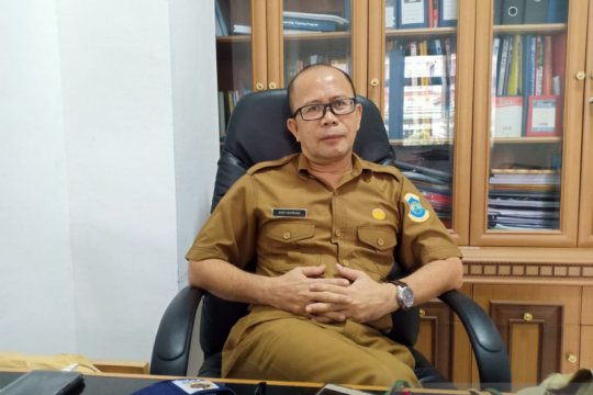 Disdik Kota Pangkalpinang uji coba PPDB daring Pada 16 Juni