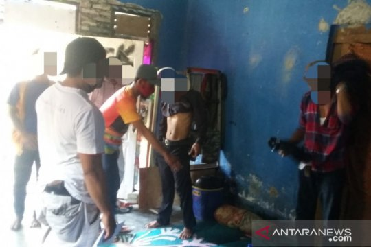Polres Lombok Tengah proses enam orang terkait narkoba