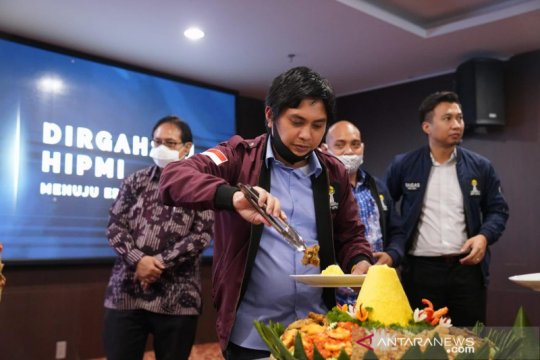 HIPMI: Pemerintah perlu buat regulasi dorong anak muda jadi pengusaha